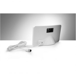 ONE For ALL 42 dB, White Indoor Antenna