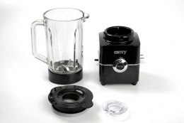 Blender Camry Black, 500 W, Glass, 1.5 L, Ice crushing,