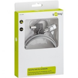 Goobay Security lock for notebooks 93037
