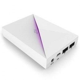 NZXT RGB Lighting controler HUE Plus (white box) NZXT Hue+ Advanced PC Lighting